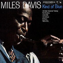 Kind Of Blue, Miles Davis image