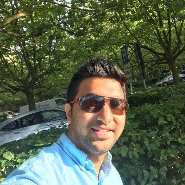Sahir Jiwani's profile image