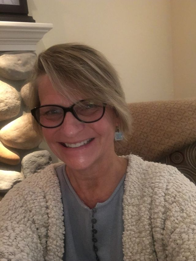 Deborah's profile image