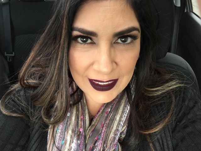 Rebecca Barela's Profile Picture