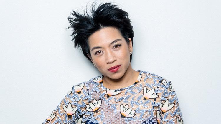 Anne Milan's Profile Picture