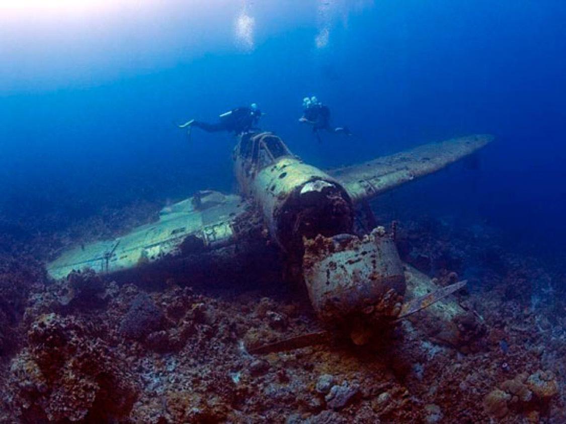 Palau Liveaboard | Aggressor Fleet