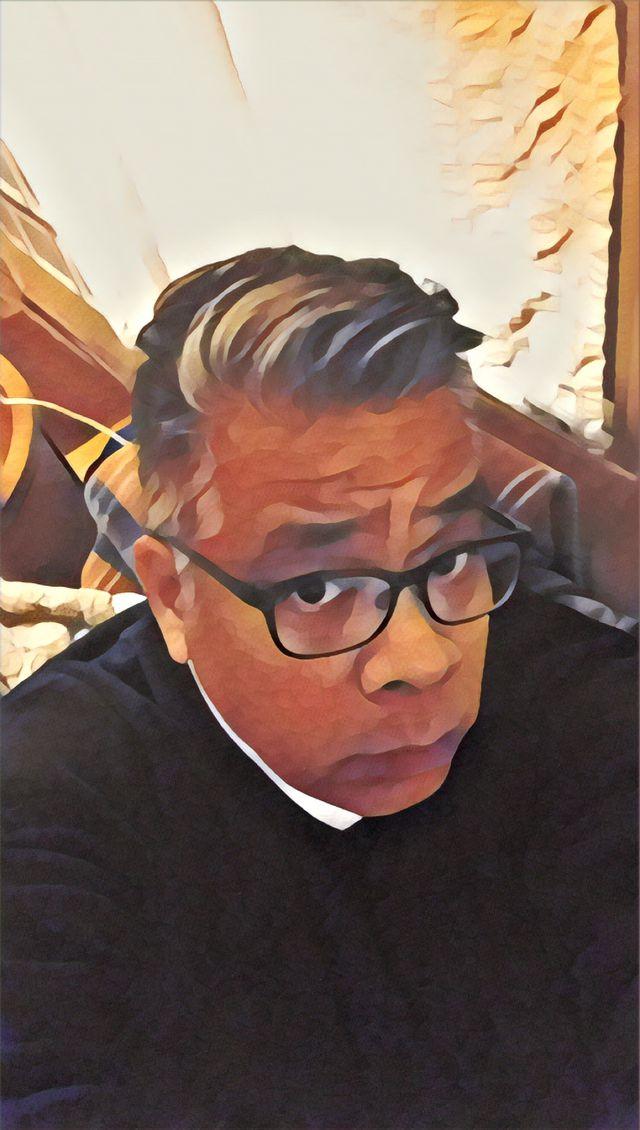 Peter Morada's profile image