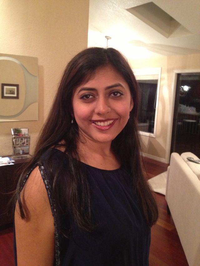 Sejal's profile image