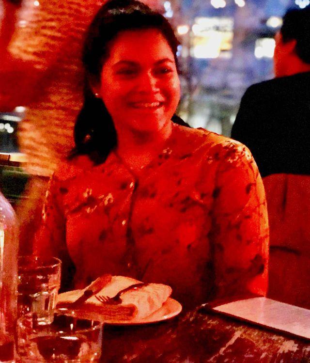Raveena Berde's Profile Picture