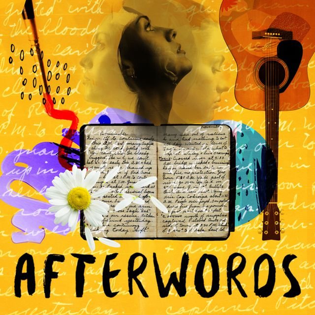 Afterwords (Beta Series - New Musical)
