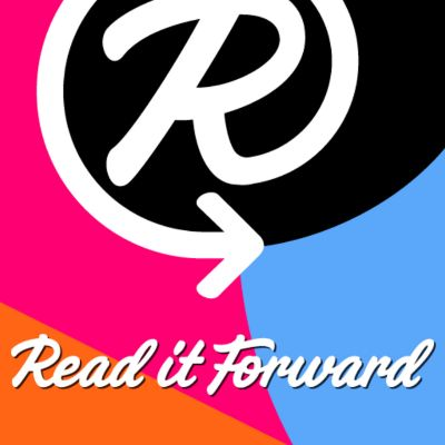 Read It Forward 's profile image