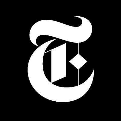 The New York Times's profile image