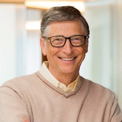 Bill Gates (@BillGates) | Twitter