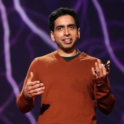 Sal Khan Profile Picture