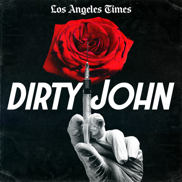 Dirty John by Wondery on Apple Podcasts image