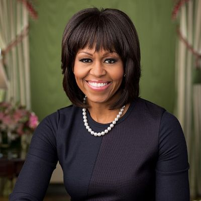 Michelle Obama's profile image