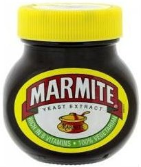 Marmite (at least try it once) image