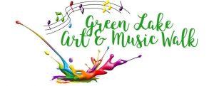 Green Lake Art & Music Walk February 23