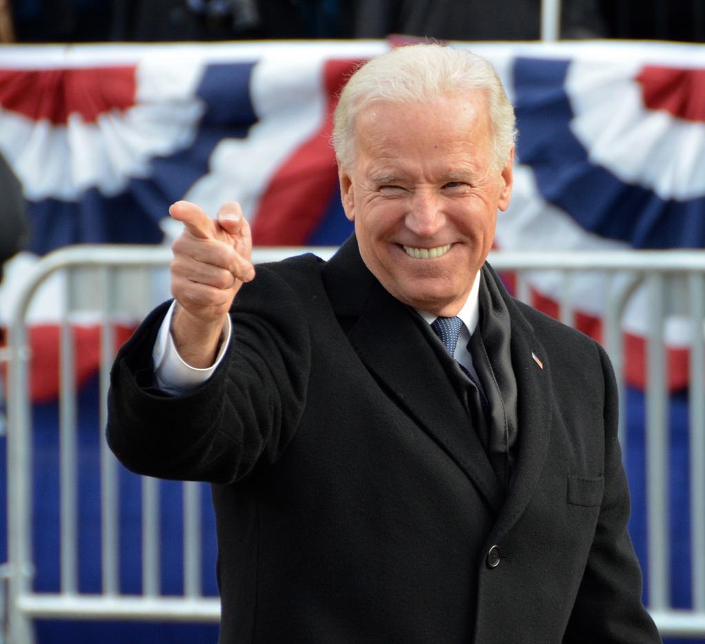 Joe Biden image