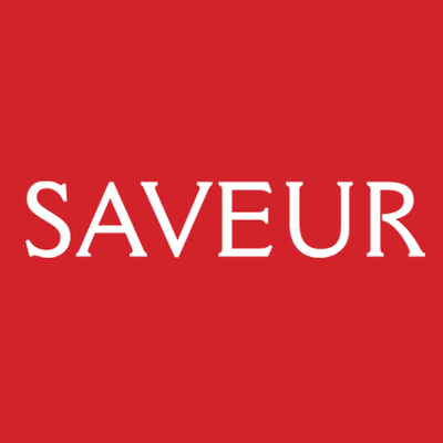 SAVEUR's profile image