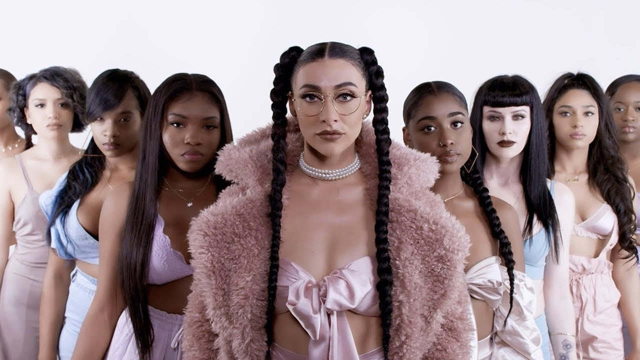 Qveen Herby - SADE IN THE 90s image